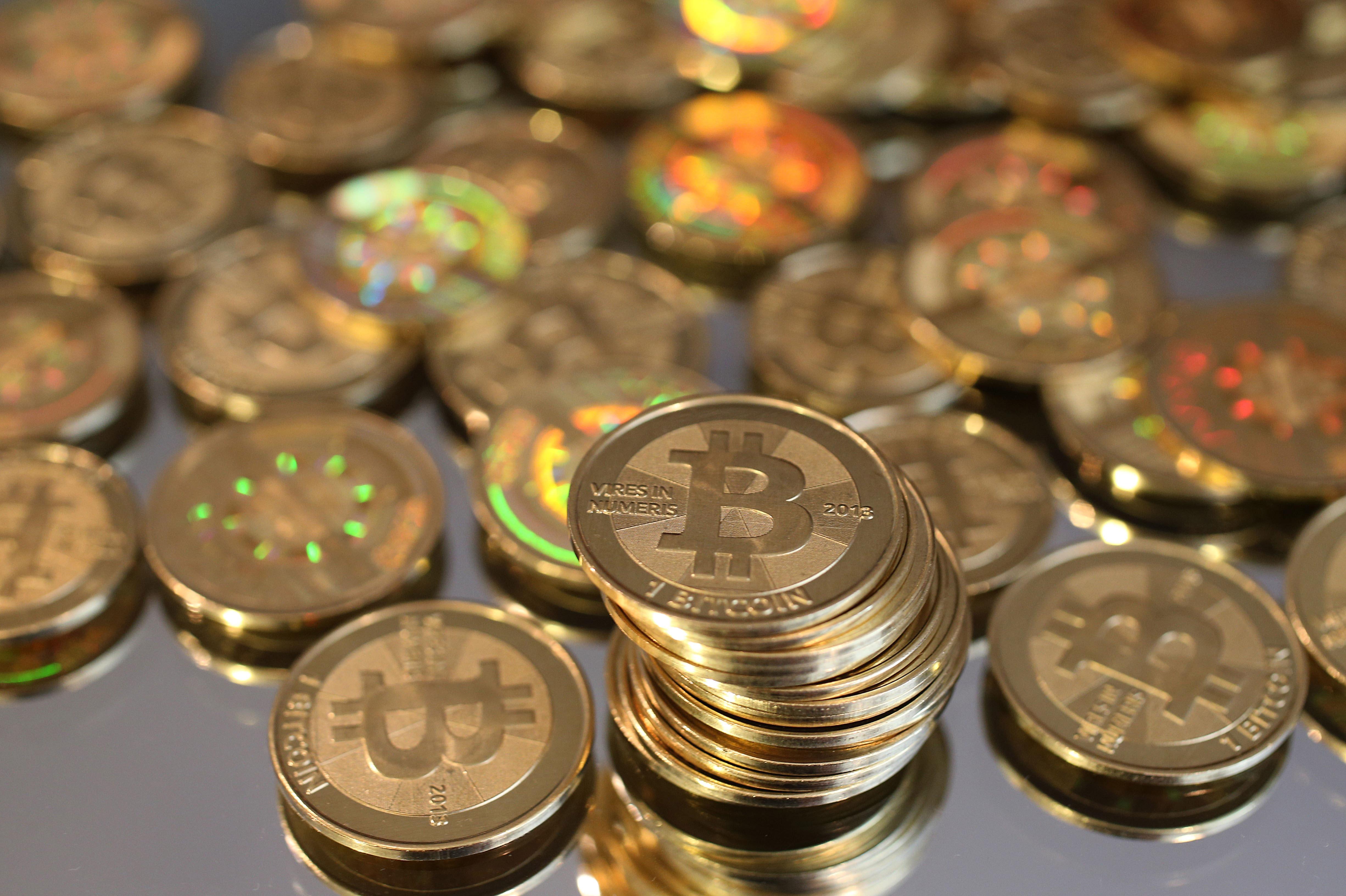 Bitcoin Digital Wallet Service Coinbase has had its iOS App Pulled