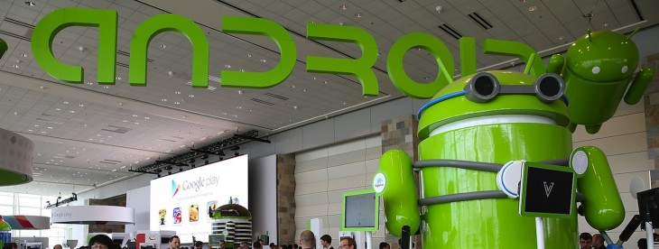 Android will pass 1 billion users across all devices in 2014, according to Gartner