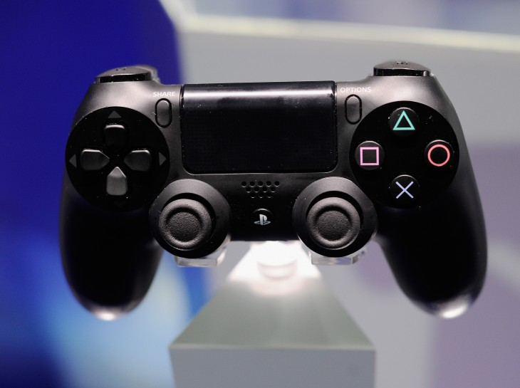 Sony is temporarily disabling two of the PlayStation 4's key social features for its European launch ...