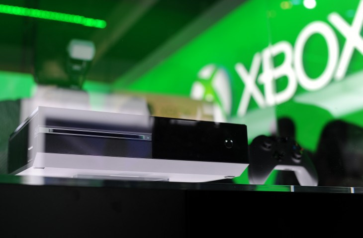 Microsoft reveals all of the Xbox One entertainment apps that will be available at launch