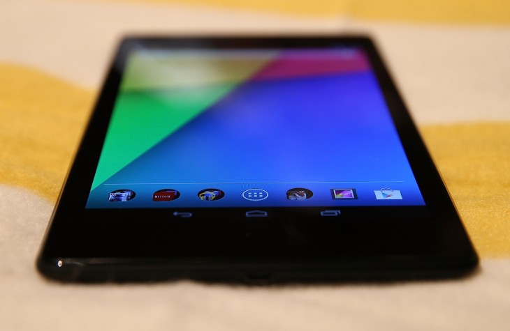 Google will reportedly drop its Nexus devices in favor of a premium Android 'Silver' program ...