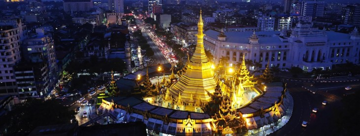Myanmar to get free mobile Wikipedia access via Telenor next year