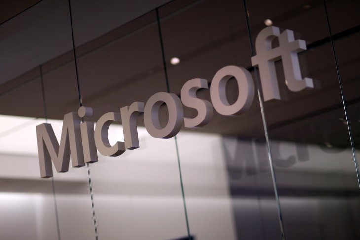 Microsoft is reportedly increasing its efforts to encrypt traffic passing through its services