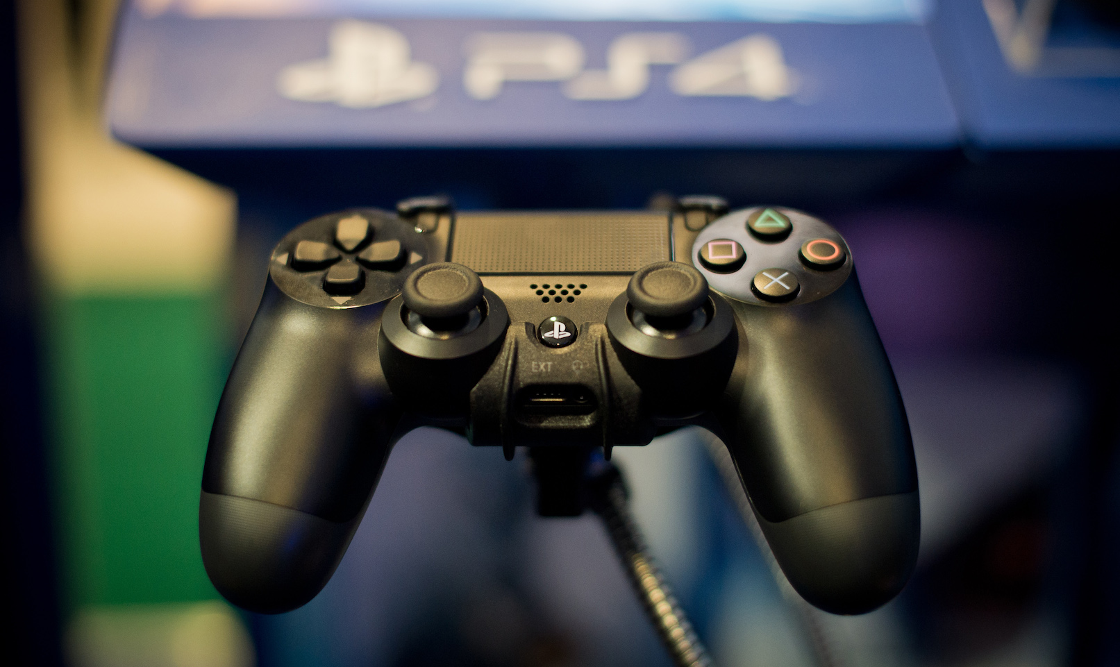PS4 Getting An Update With New Video Editing App