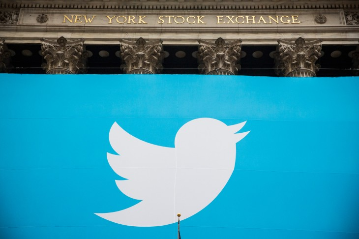 187232843 730x486 In pictures: Twitter kicks off its IPO on the New York Stock Exchange