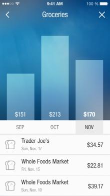 3_BillGuard_Spend Analytics