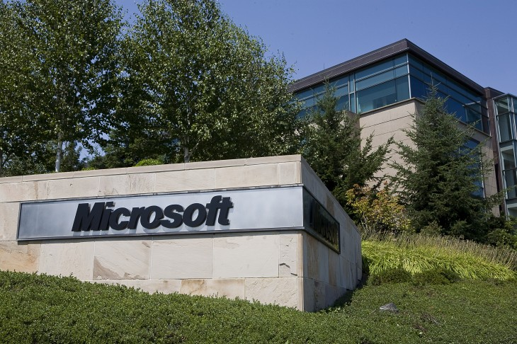 Microsoft reportedly makes shortlist for CEO spot, including Nokia's Elop and Ford's Mulally ...