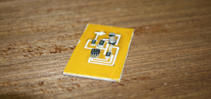 The Ex¹ Rapid 3D Circuit Board Printer Launches on Kickstarter Today