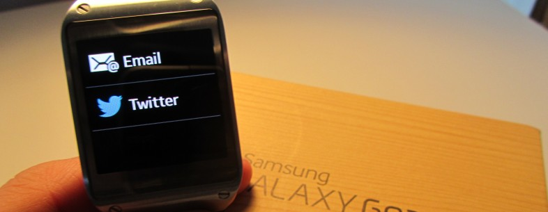 Samsung says it has shipped 800,000 Galaxy Gears in two months (Update)