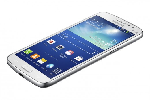 Grand2 61 520x346 Samsung unveils the 5.25 inch Galaxy Grand 2, featuring a quad core 1.2GHz processor and 1.5GB RAM