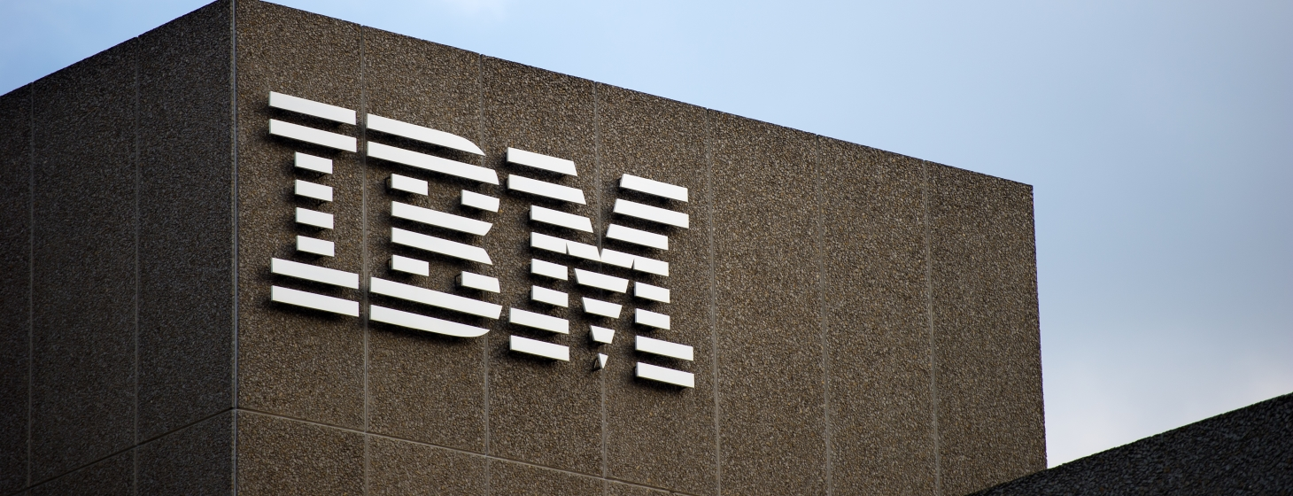 IBM has just open-sourced 44,000 lines of blockchain code on GitHub