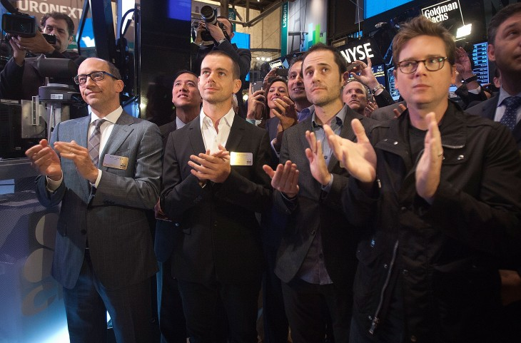 MG 26261 730x481 In pictures: Twitter kicks off its IPO on the New York Stock Exchange
