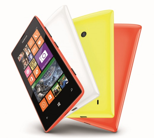 Nokia Lumia 525 image 31