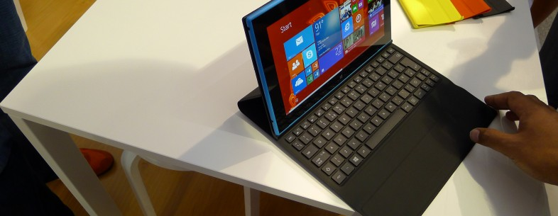 Nokia Lumia 2520 tablet will launch in the US on November 22 for $399.99 with AT&T