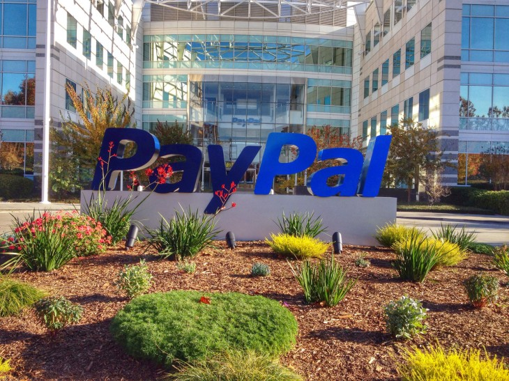 Donate Now scoops $100,000 top prize at PayPal's global hackathon for its quick donation app