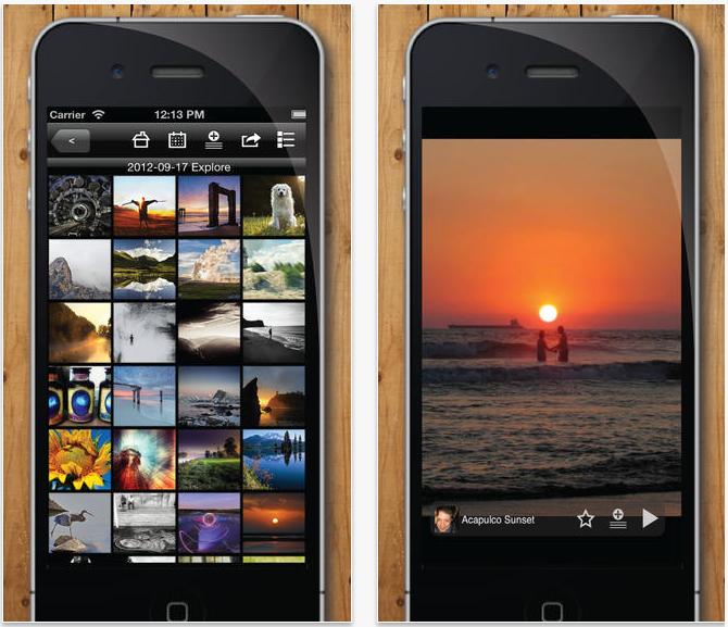 Picasa App