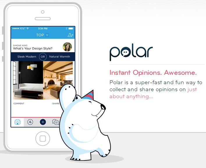 Polar for iOS