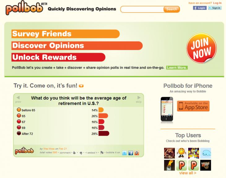 PollBob