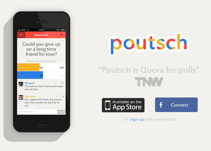 Poutsch