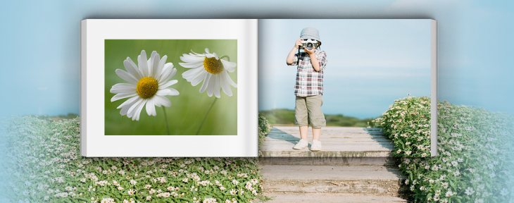 Flickr unveils a new service that turns your memories into $34.95 hardcover Photo Books