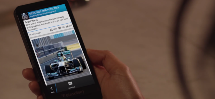 BBM Channels coming to BlackBerry smartphones later today, will hit iOS and Android in coming months