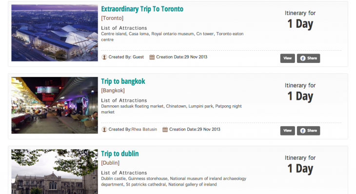 Screen shot 2013 11 29 at PM 03.17.25 730x398 JoGuru is a travel planner that optimizes your itinerary: you just pick what you want to do