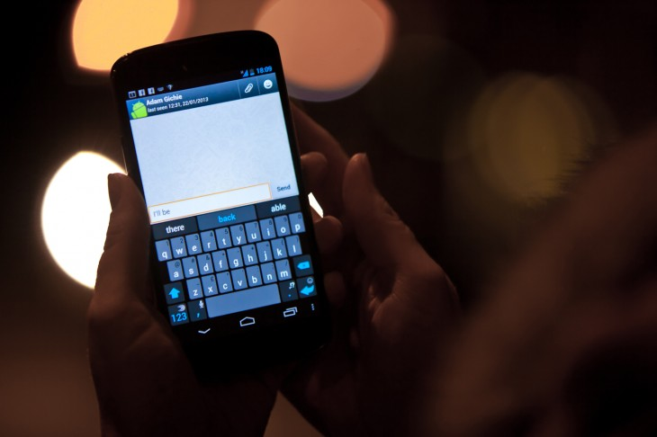 SwiftKey's updated, multi-layout, moveable Android keyboard is now available to all
