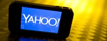 Yahoo 220x84 Yahoo is shuttering its little used URL shortener on November 20