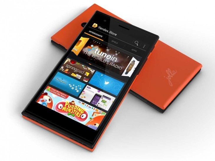 Yandex Store 730x547 Jolla spurns Google, picks Yandexs alternative Android app store for its smartphones