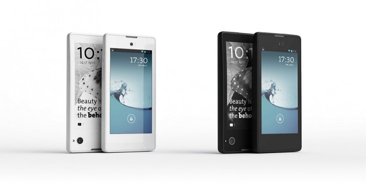 b76bf 43 730x376 Dual screen LCD and e ink display equipped Android YotaPhone headed to retailers before Christmas