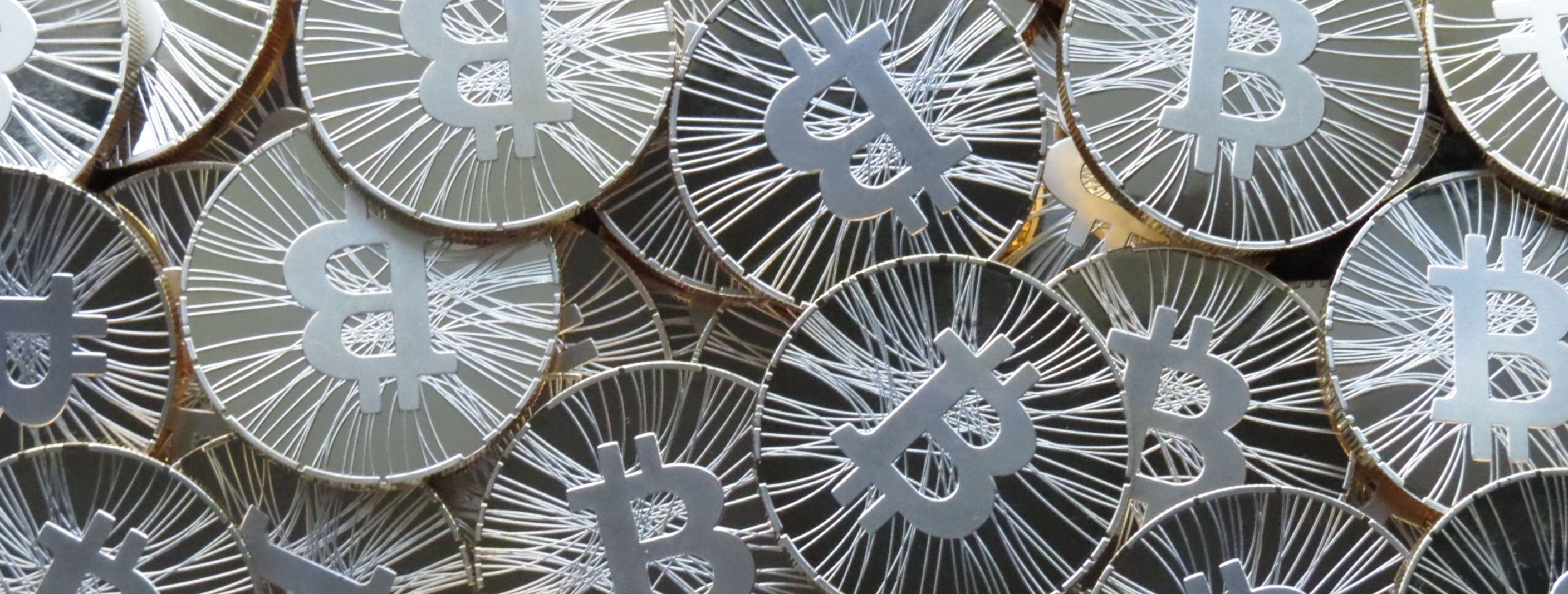 Bitcoin Touches Record $600 Valuation