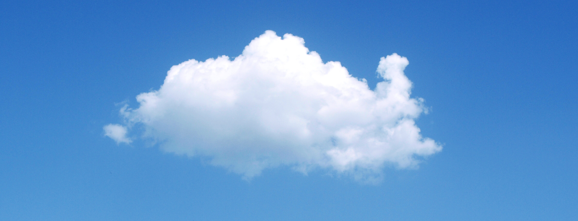 Enterprise Cloud: No silver linings here