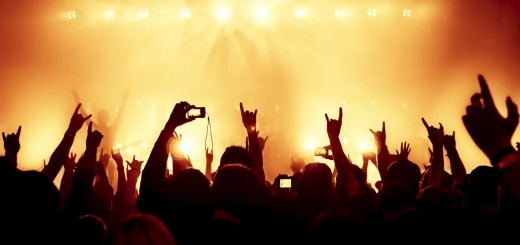 concert audience 520x245 5 things you need to know when growing your consumer audience