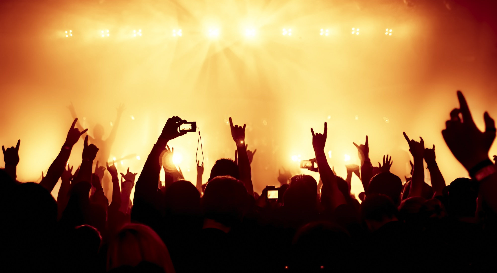 successful strategies for small music venues Report: understanding small music venues: , the british music success story licensing strategy in respect of live music for minority interests.