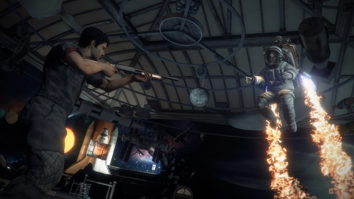 deadrising3 730x410 Xbox One review: A multimedia extravaganza that also plays games