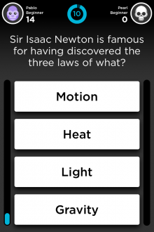 f 220x330 QuizUp for iPhone wants to be the biggest trivia game in the world