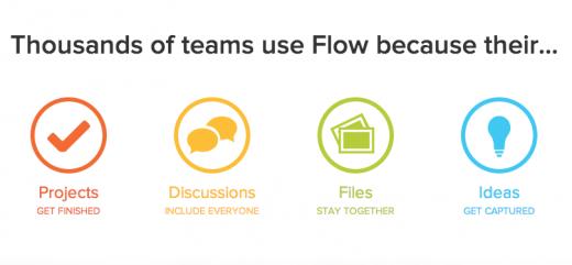 flow web application testing