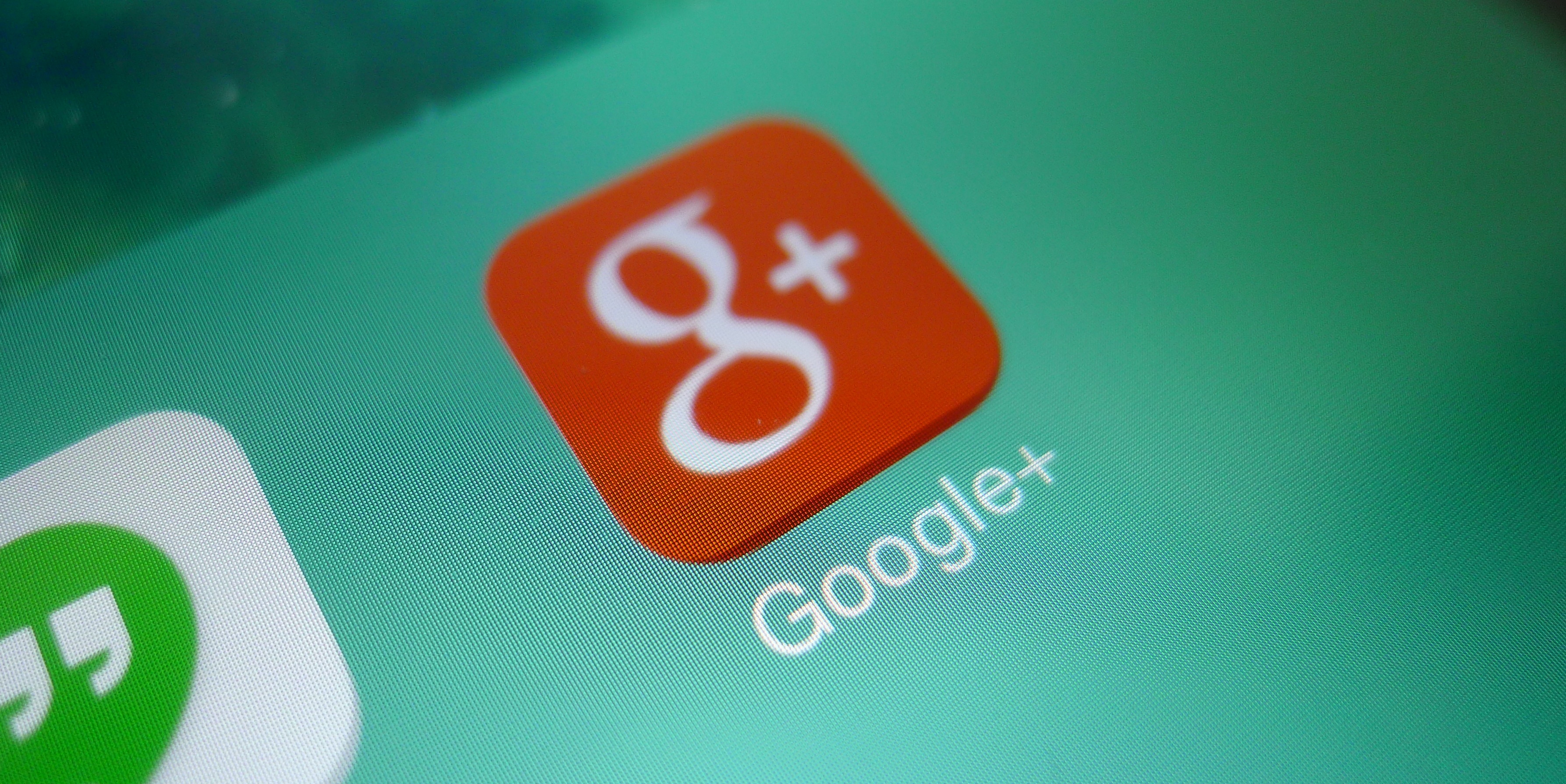 Google+ Gets Full Resolution Photo and Video Backups in iOS 7