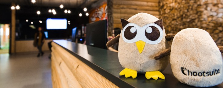 Hootsuite plans to integrate messaging apps as it makes a big push into Asia