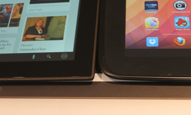 i 730x441 Kobo Arc 10HD: A premium and pricey tablet that tries to please everyone [Review]