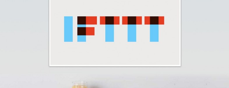 IFTTT's top recipes of 2013 will inspire you to get creative on the automation service