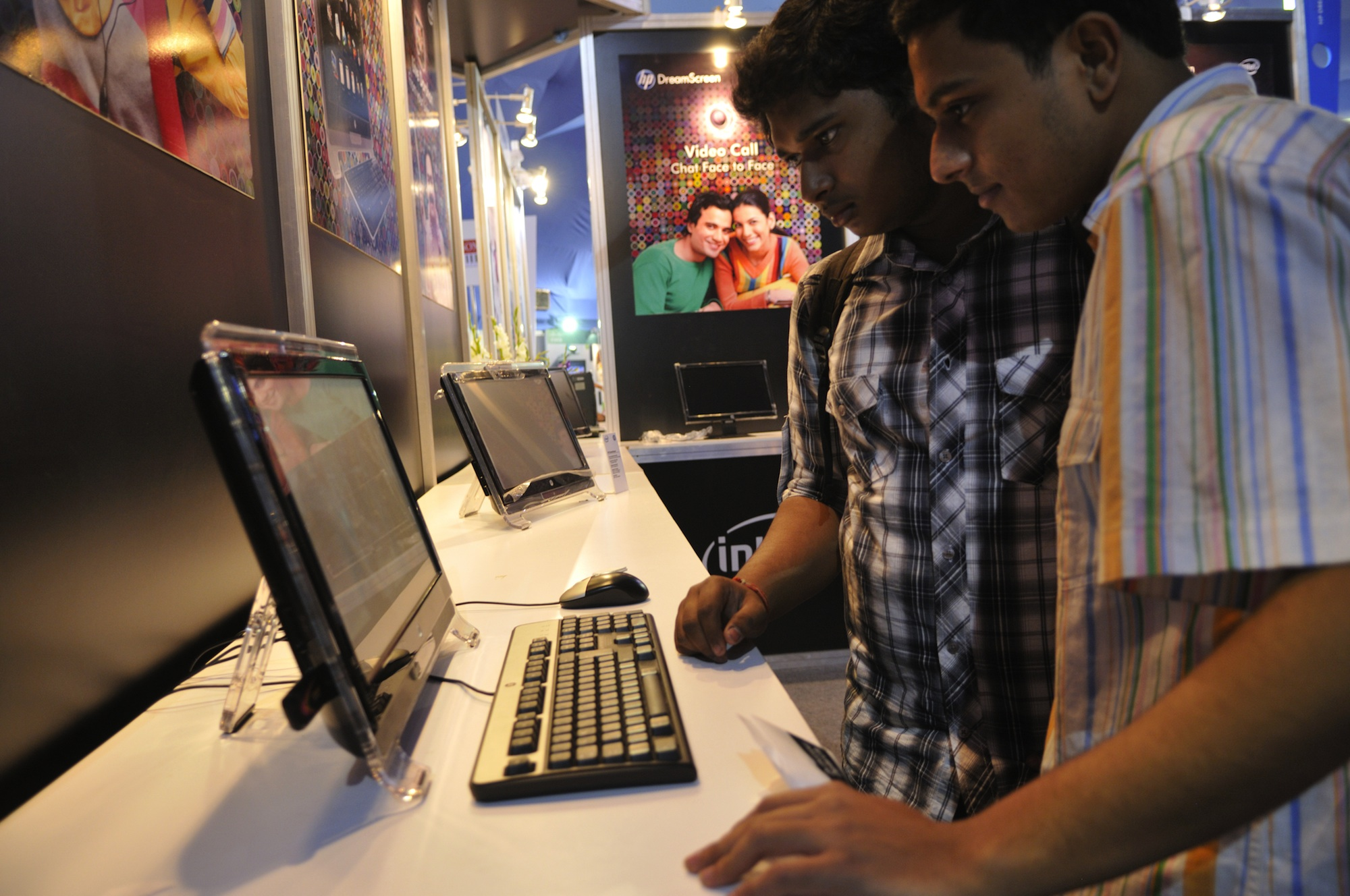 Are India's IT managers holding back the country's startup growth?