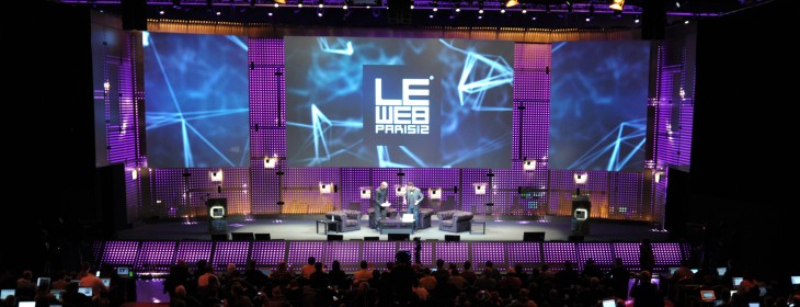 LeWeb Paris has revealed its 2013 program. Here's why you should attend