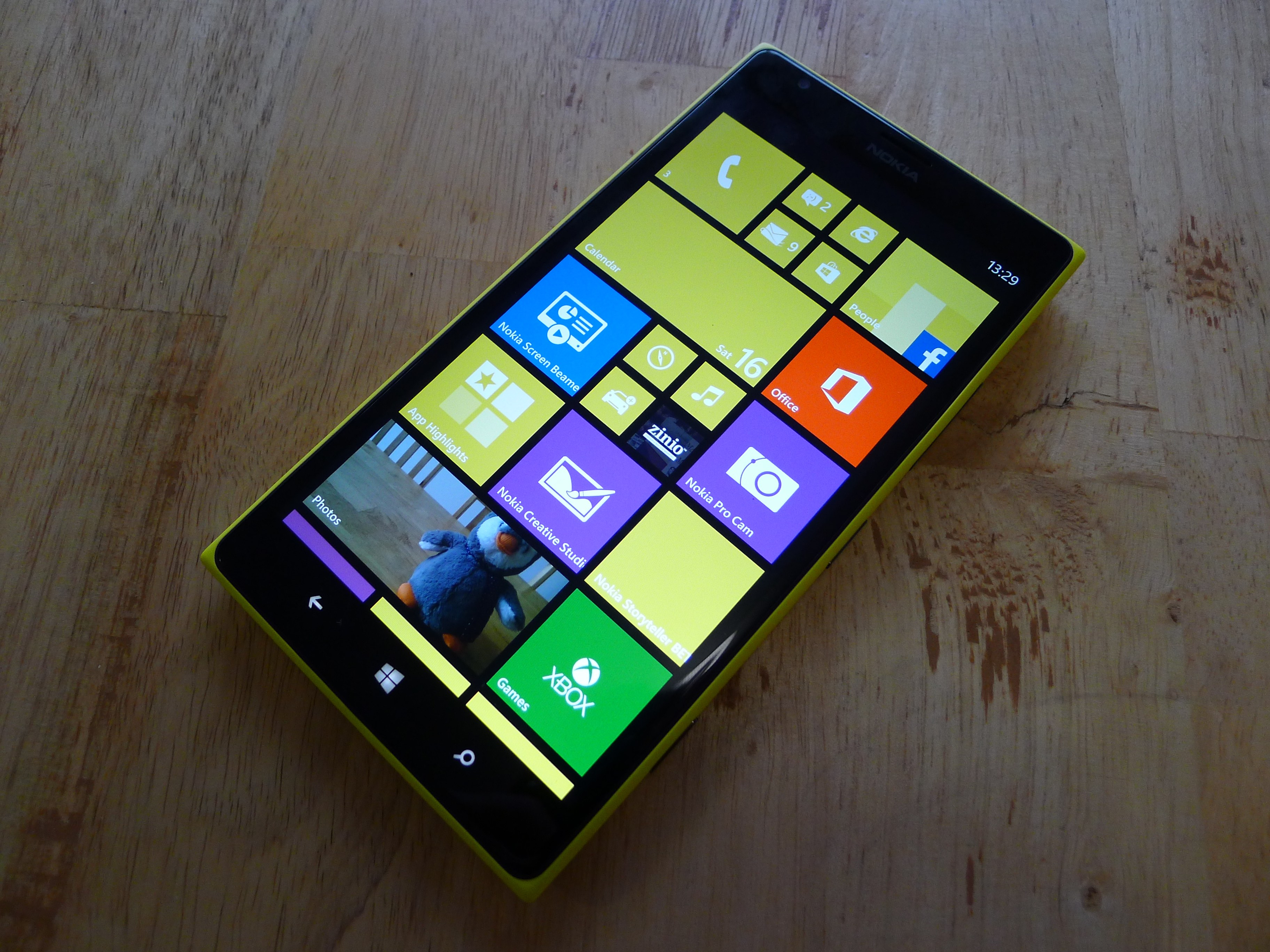 Nokia windows 8 smartphones | letsgodigital.
