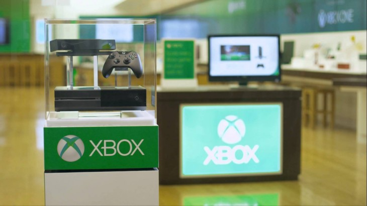 Can't wait for the Xbox One launch? Microsoft will now let you play in-store across the US and ...