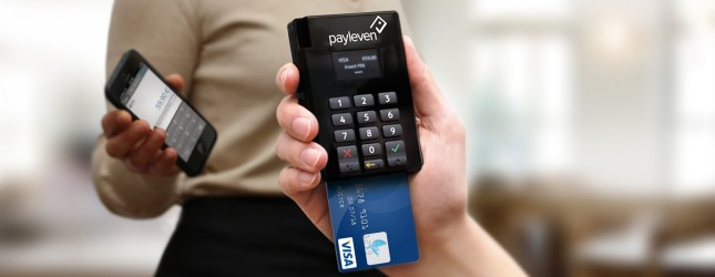 Payleven now offers customer loyalty schemes with its mobile payments service in the UK and Germany