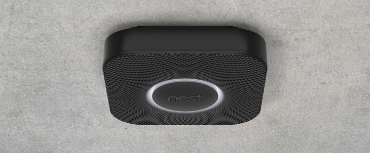You can now buy Nest's $129 Protect smart smoke alarm, £109 in the UK.