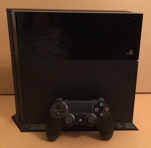 ps4 2 520x510 PlayStation 4 review: Technical issues hold back Sony from greatness