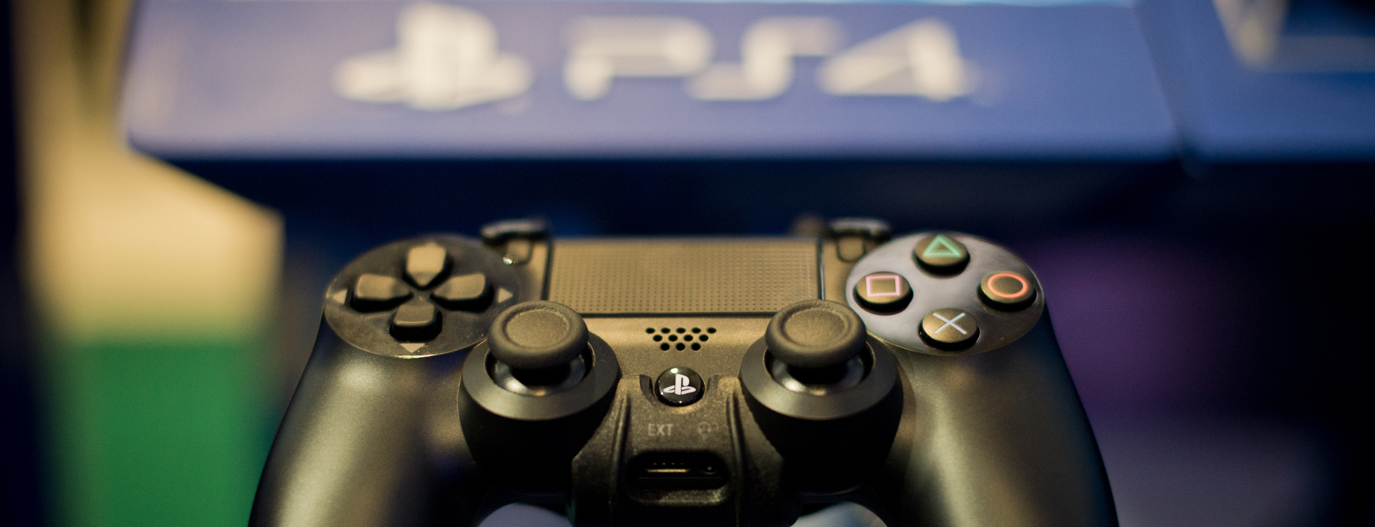 What the PlayStation 4's Facebook Integration Looks Like