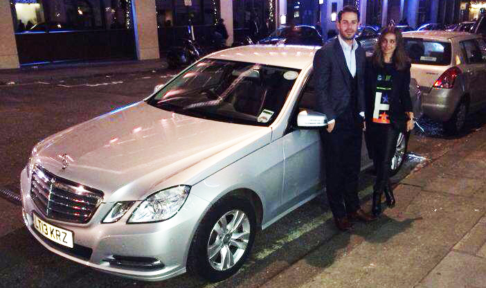 Uber Lux Cars >> Uber Brings Its Exec Car Service To London